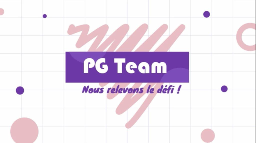 PG Team Challenge Scheidstein